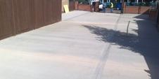 External Concrete Slabs